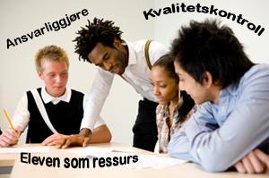 Lærer ansvar kvalitet